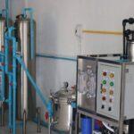 เครื่องผลิตน้ำดื่มขาย