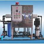 Reverse Osmosis 18000 L./Day