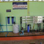 รับติดตั้งโรงงานผลิตน้ำดื่ม