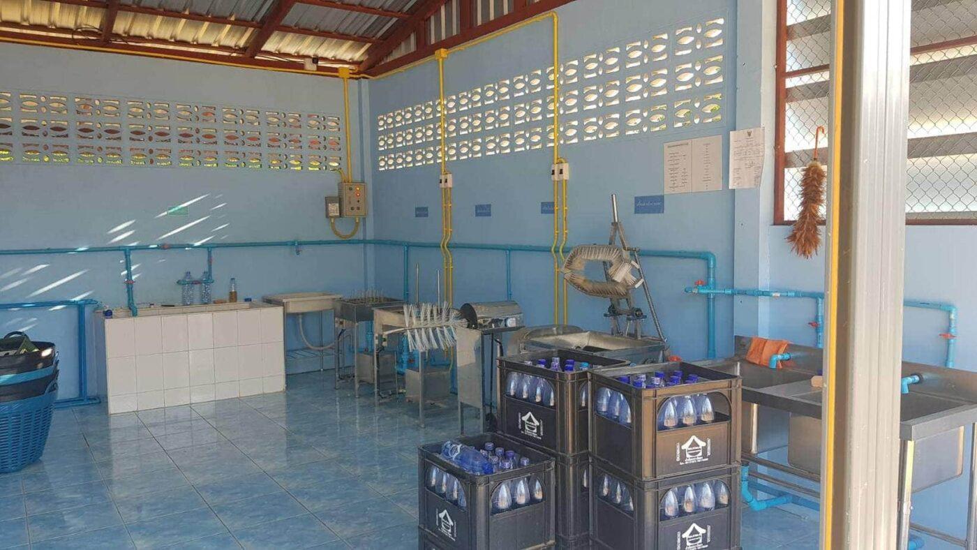 รับติดตั้งโรงงานน้ำดื่มสกลนคร